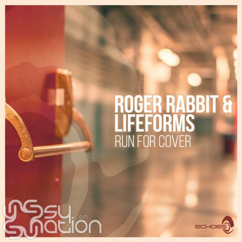 Lifeforms & Roger Rabbit - Run For Cover