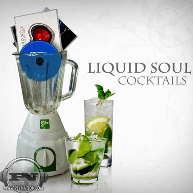 Liquid Soul - Cocktails