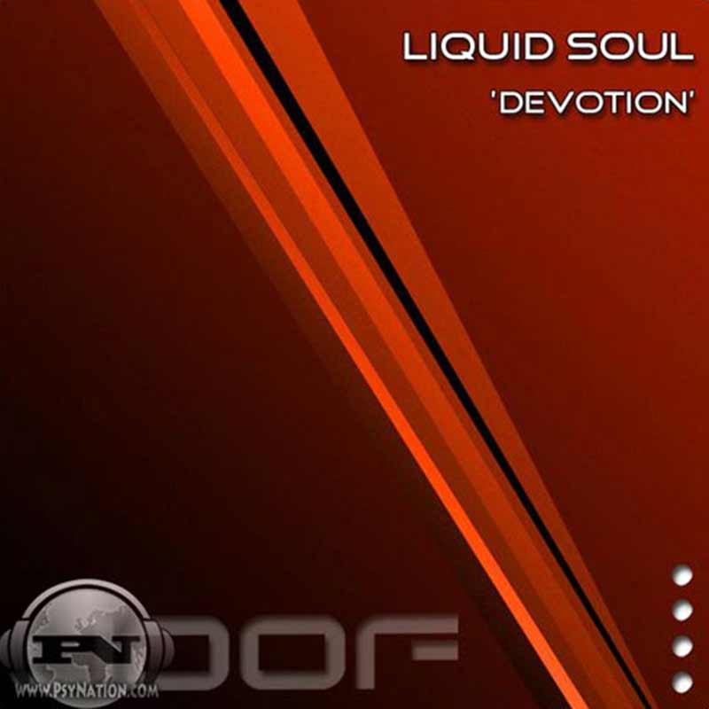 Liquid Soul - Devotion
