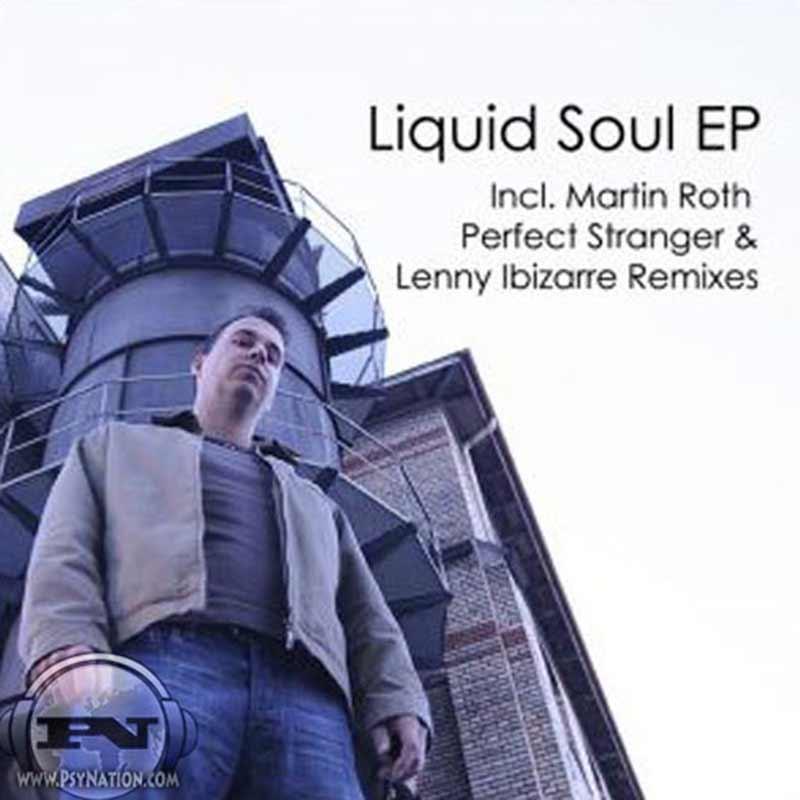 Liquid Soul - Liquid Soul EP