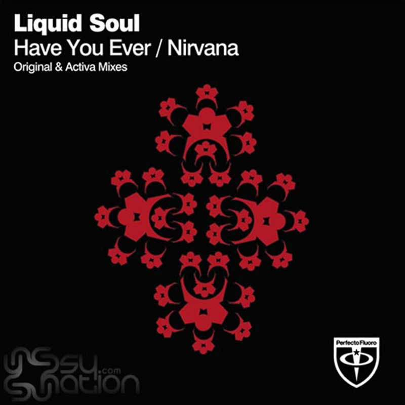 Liquid Soul - Have You Ever / Nirvana