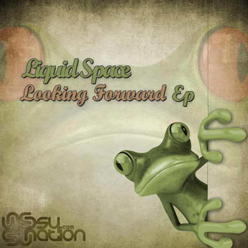 Liquid Space - Looking Forward