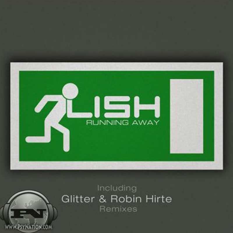 Lish - Running Away