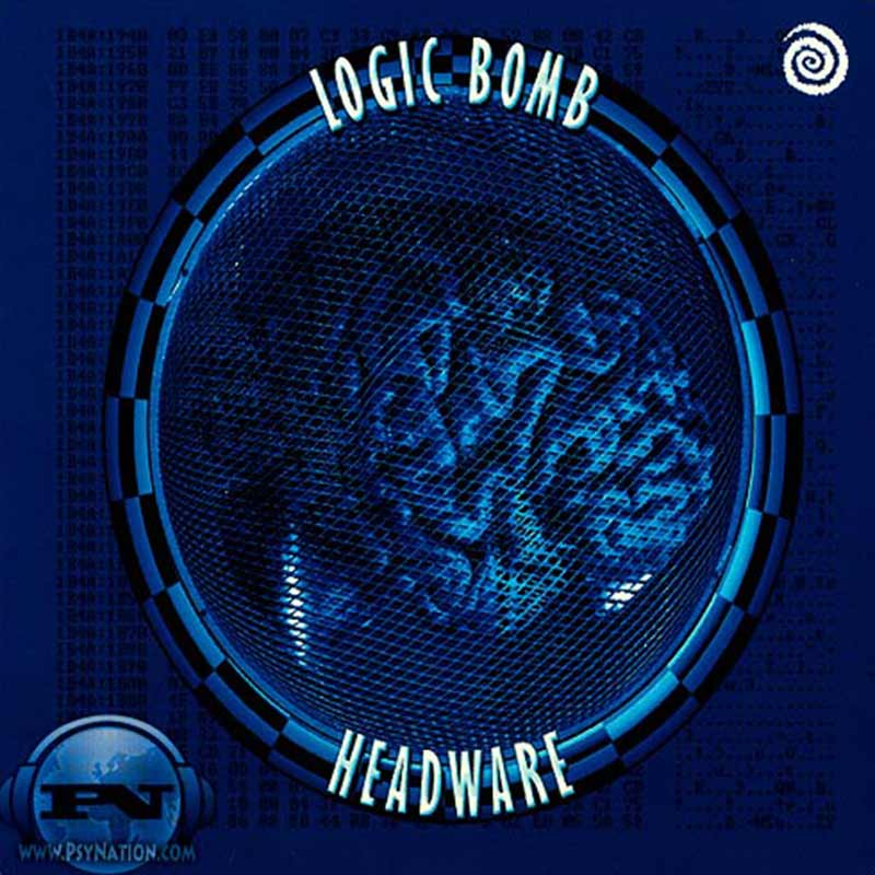 Logic Bomb - Headware