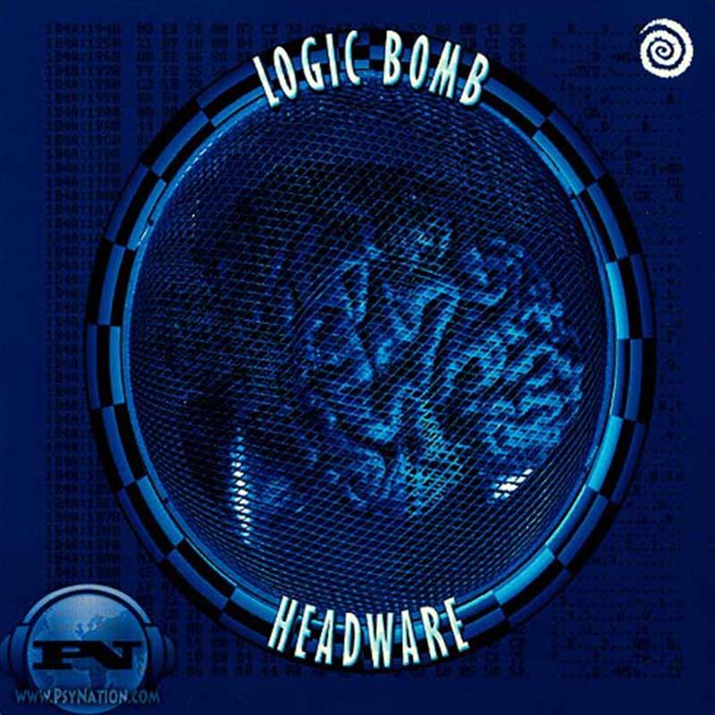 Logic Bomb - Headware