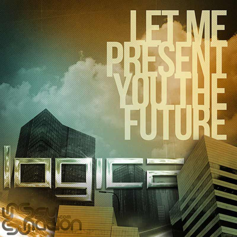 Logica - Let Me Present You The Future