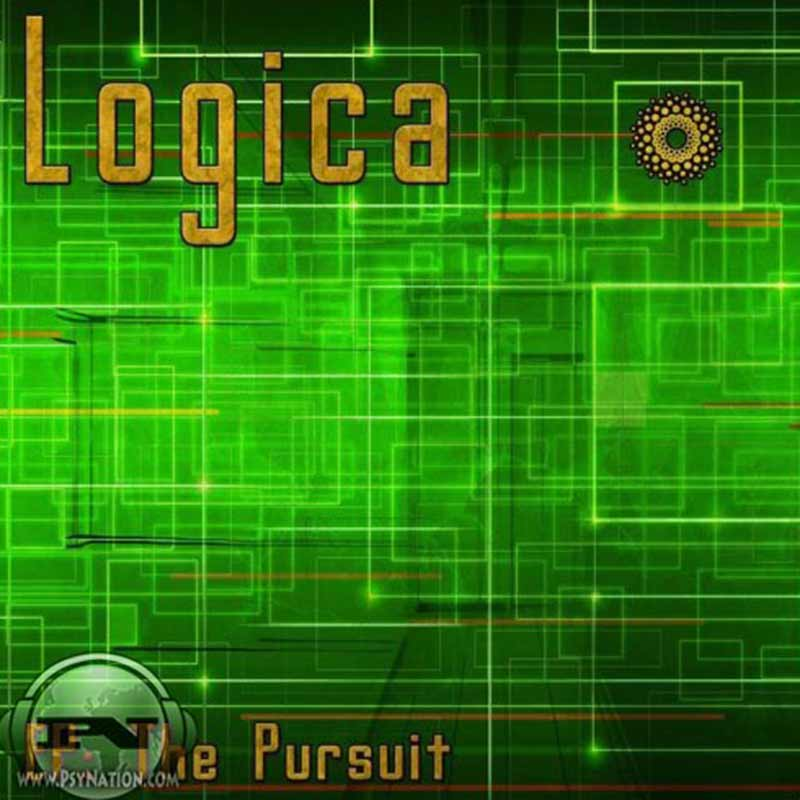 Logica - The Pursuit EP