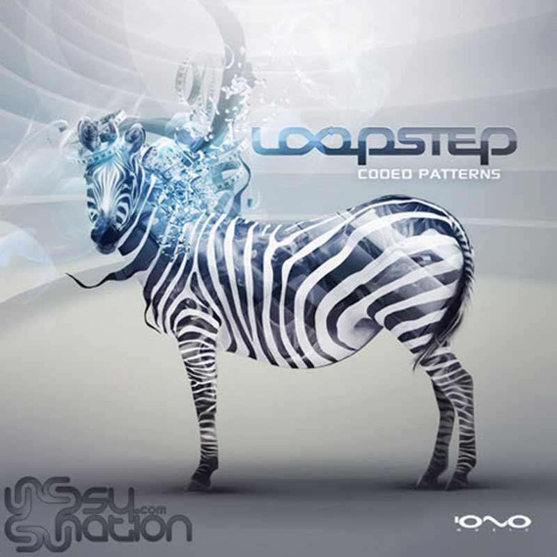 Loopstep – Coded Patterns