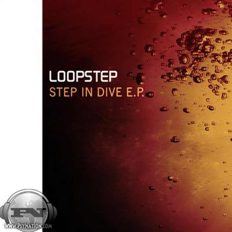 Loopstep - Step In Dive EP