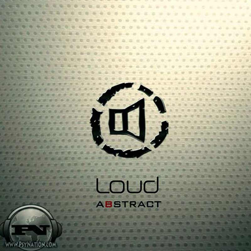 Loud - Abstract
