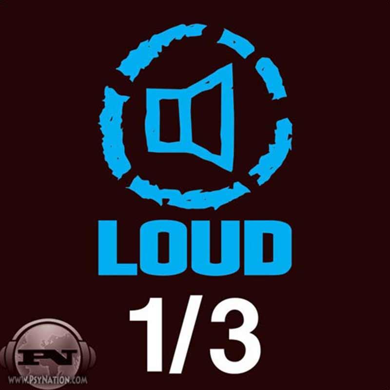 Loud – Loud 1/3 EP