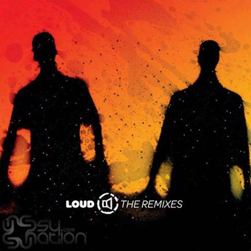 Loud - The Remixes