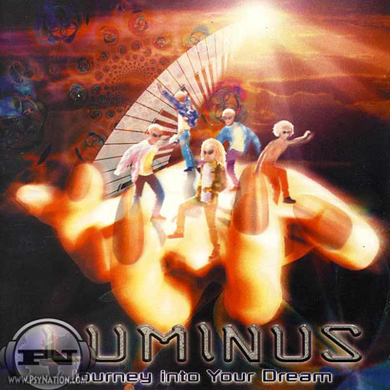 Luminus - Journey Into Your Dreams