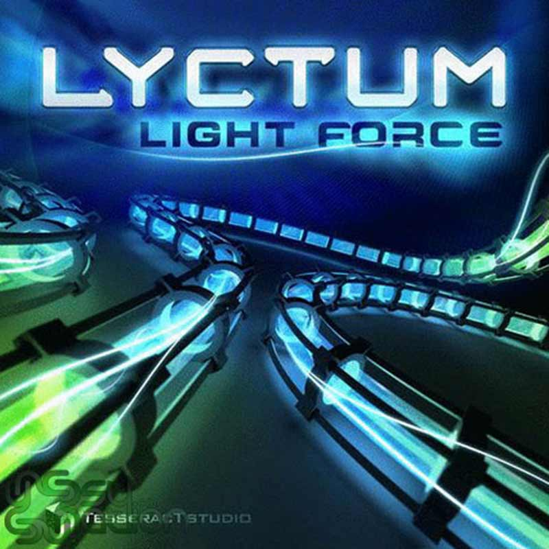 Lyctum - Light Force