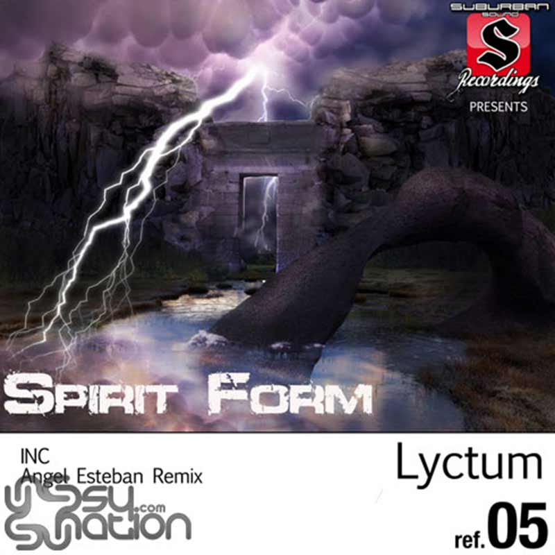 Lyctum - Spirit Form