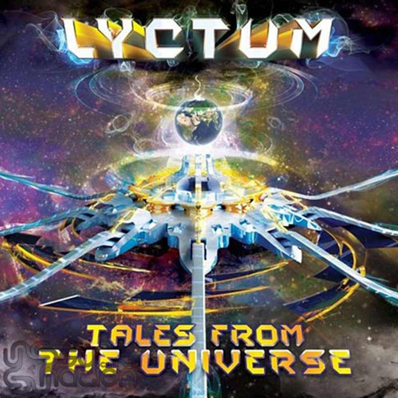 Lyctum - Tales From The Universe