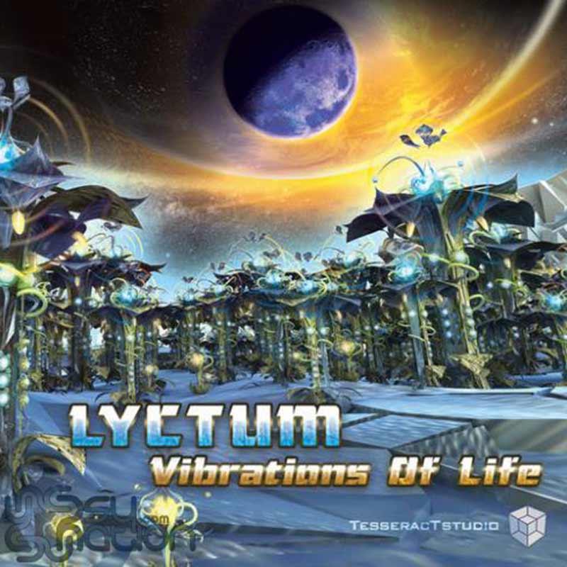 Lyctum - Vibrations Of Life