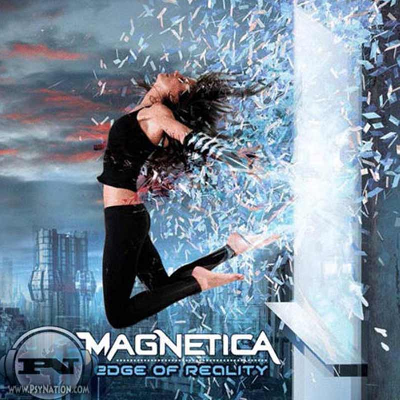 Magnetica - Edge Of Reality
