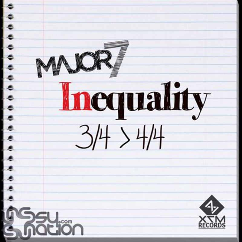 Major7 - Inequality