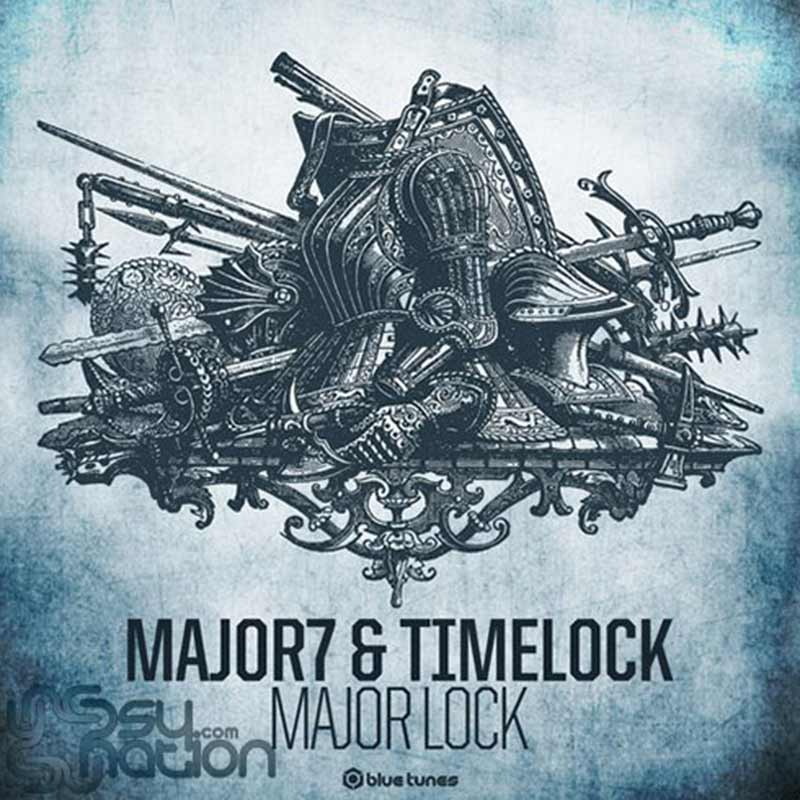 Major7 & Timelock - Major Lock