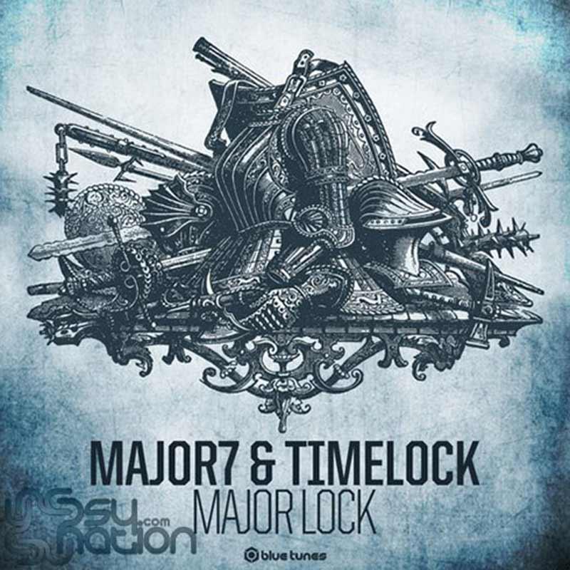 Major7 & Timelock - Major Lock
