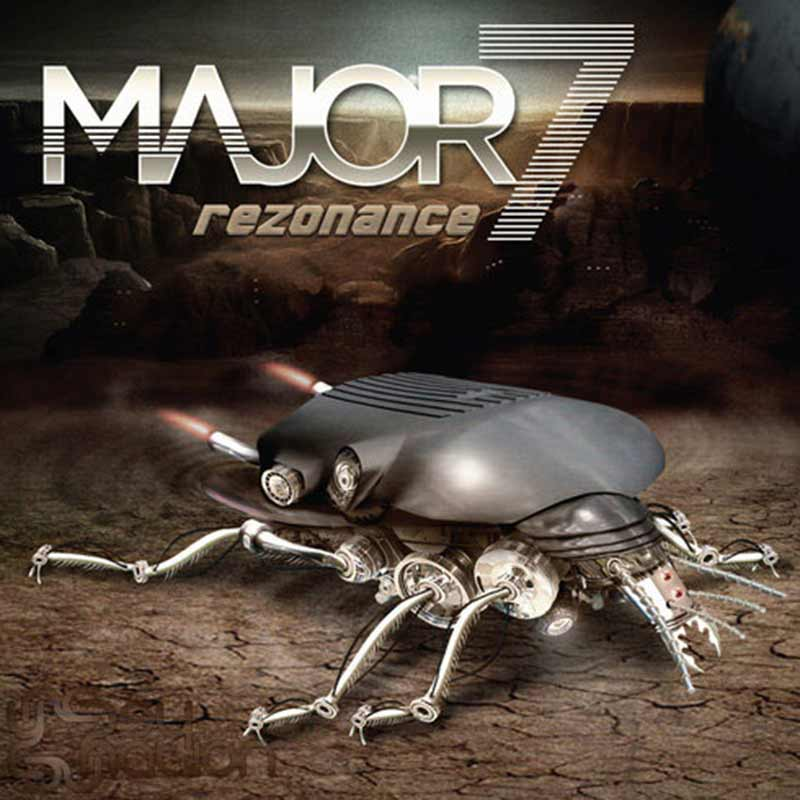 Major7 – Rezonance
