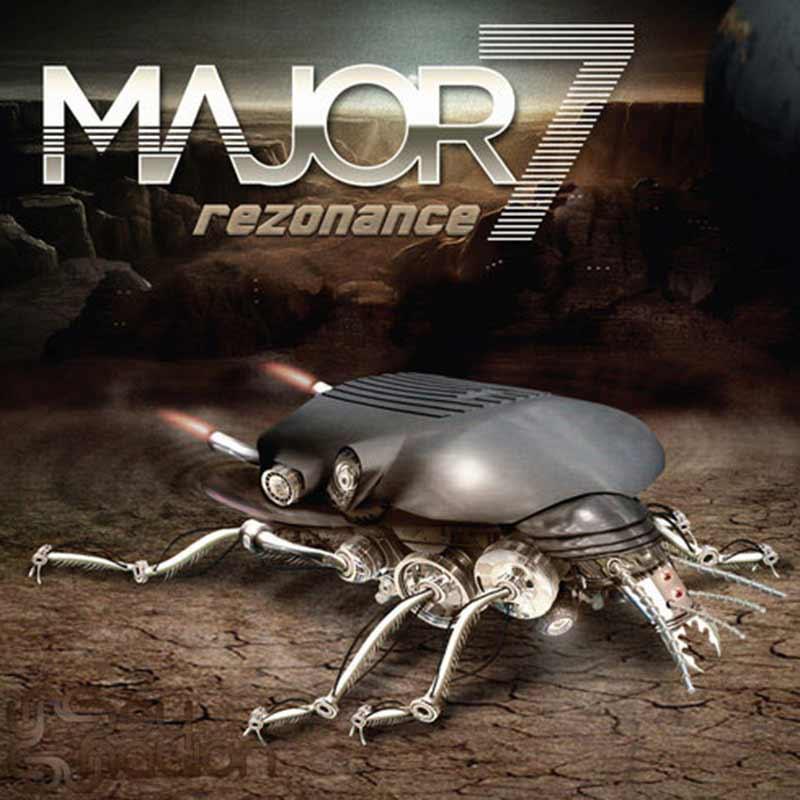 Major7 – Rezonance