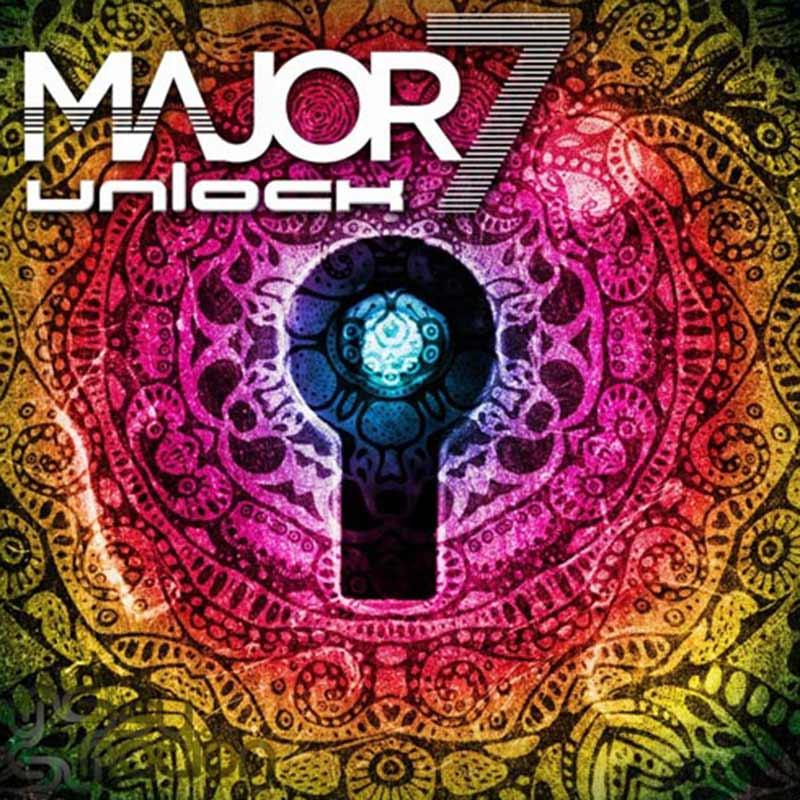 Major7 - Unlock