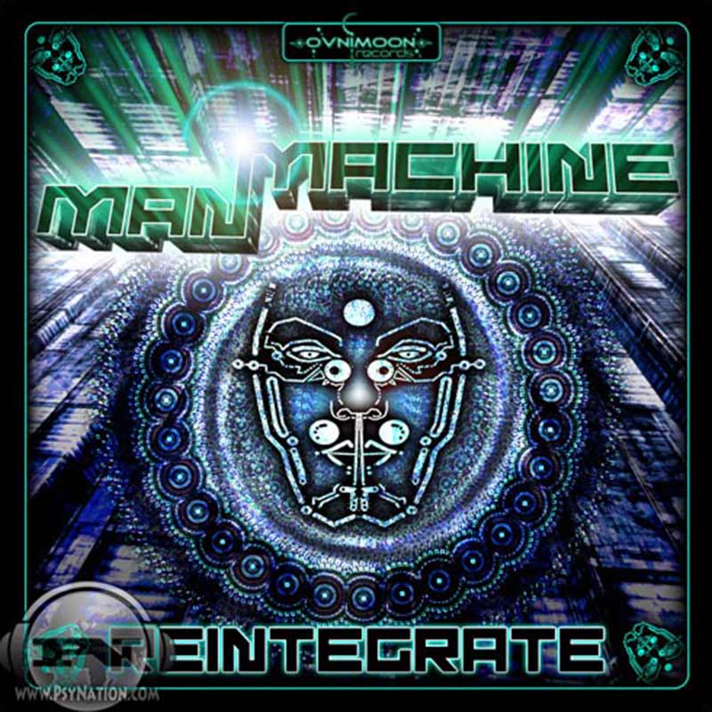 Man Machine - Reintegrate