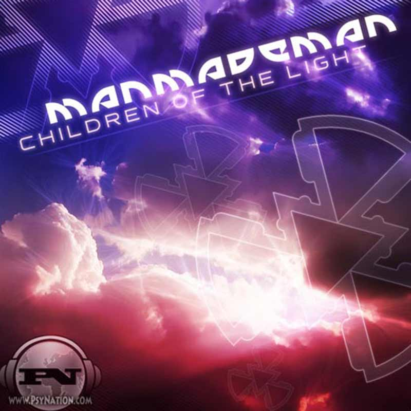 ManMadeMan - Children Of The Light
