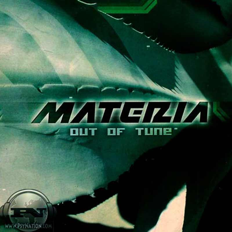 Materia - Out Of Tune