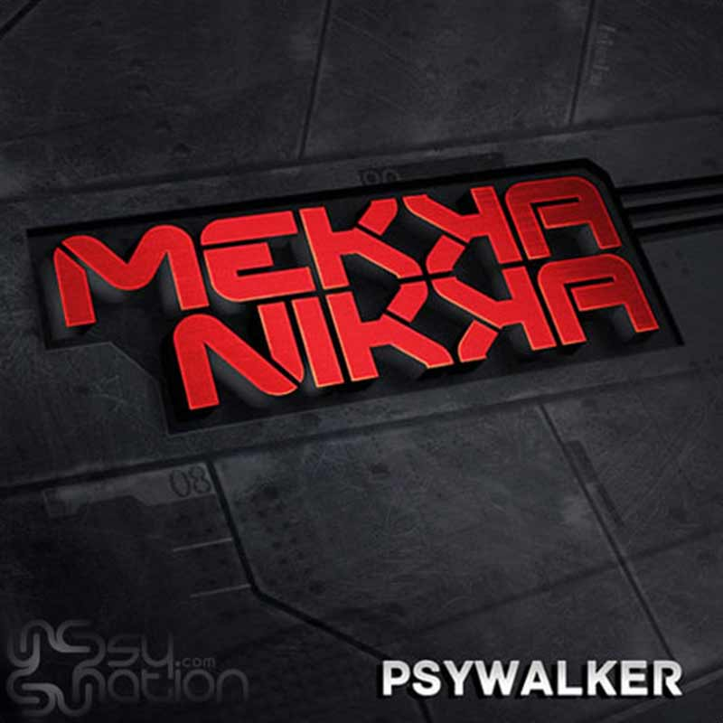 Mekkanikka - Psywalker