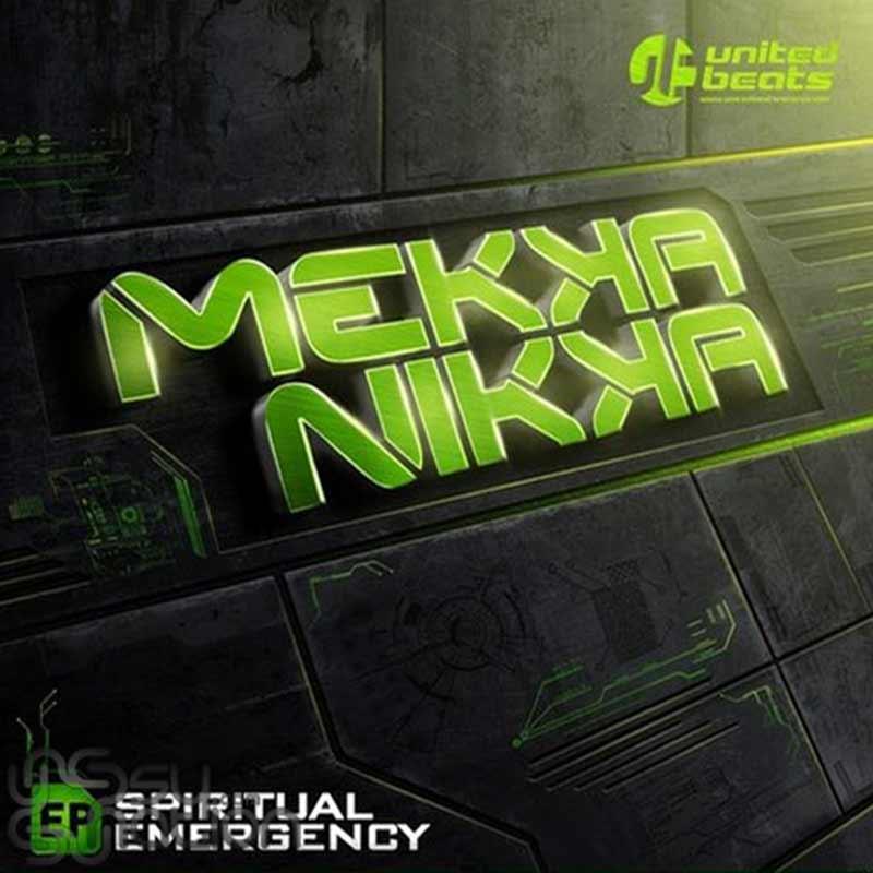 Mekkanikka - Spiritual Emergency