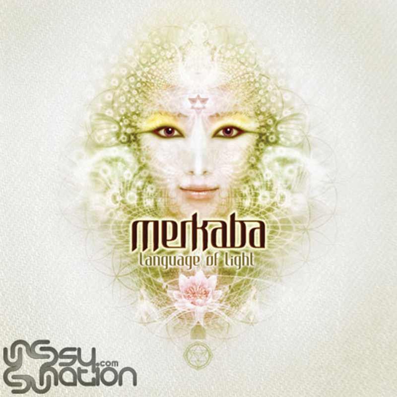 Merkaba - Language Of Light