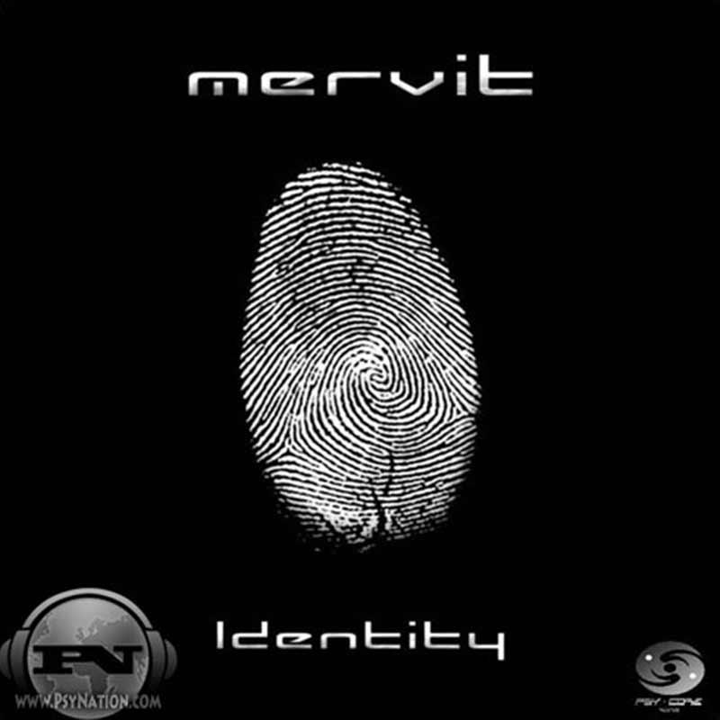 Mervit - Identity EP