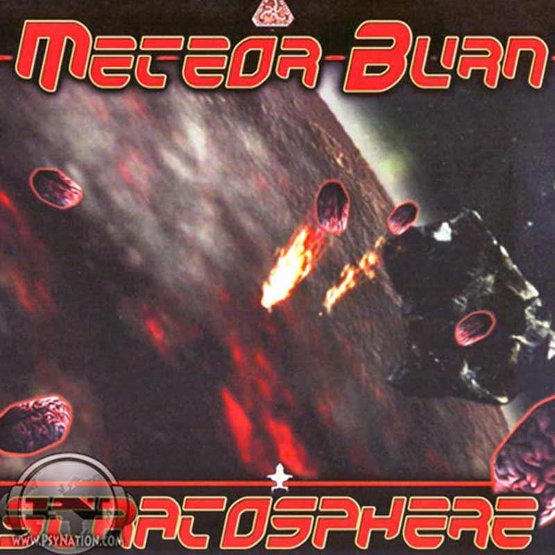 Meteor Burn - Stratosphere