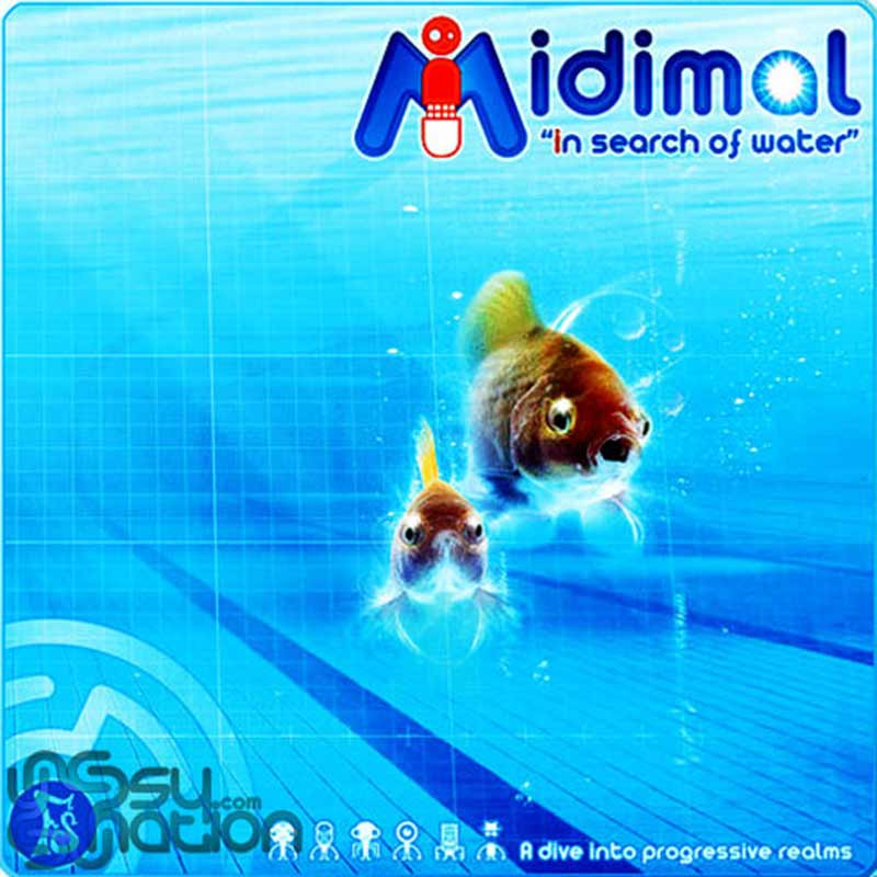 Midimal - In Search Of Water