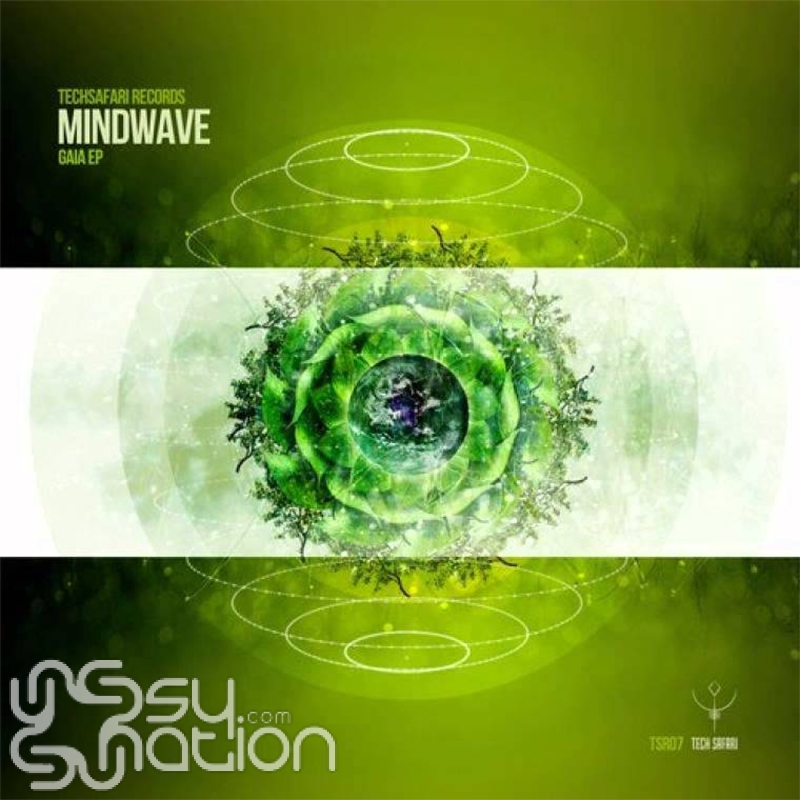 Mindwave - Gaia