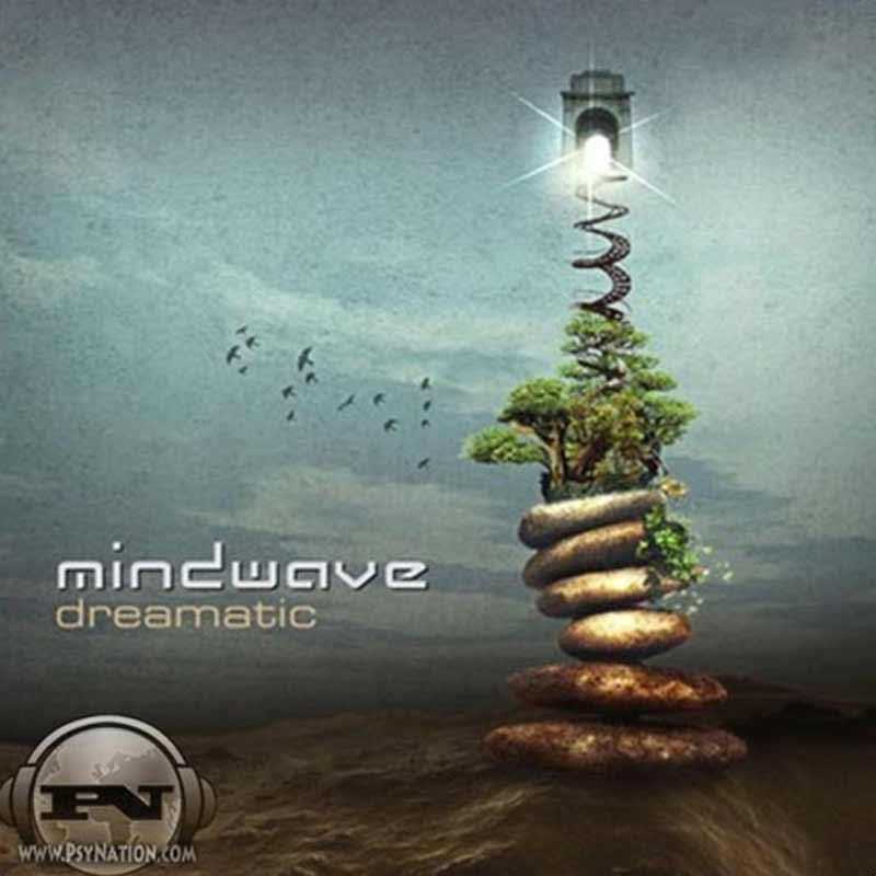 Mindwave - Dreamatic EP