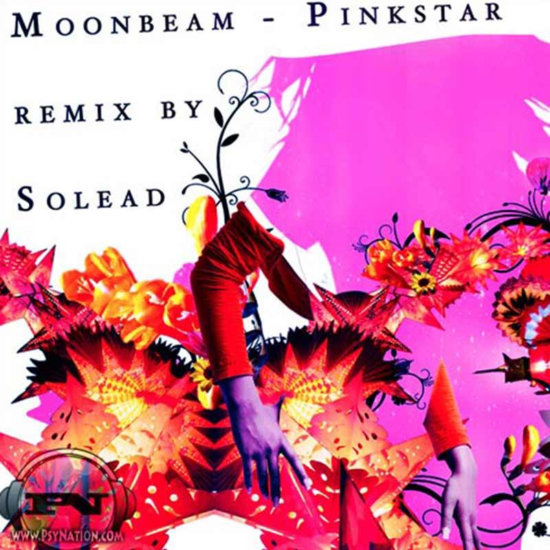 Moonbeam - Pink Star EP