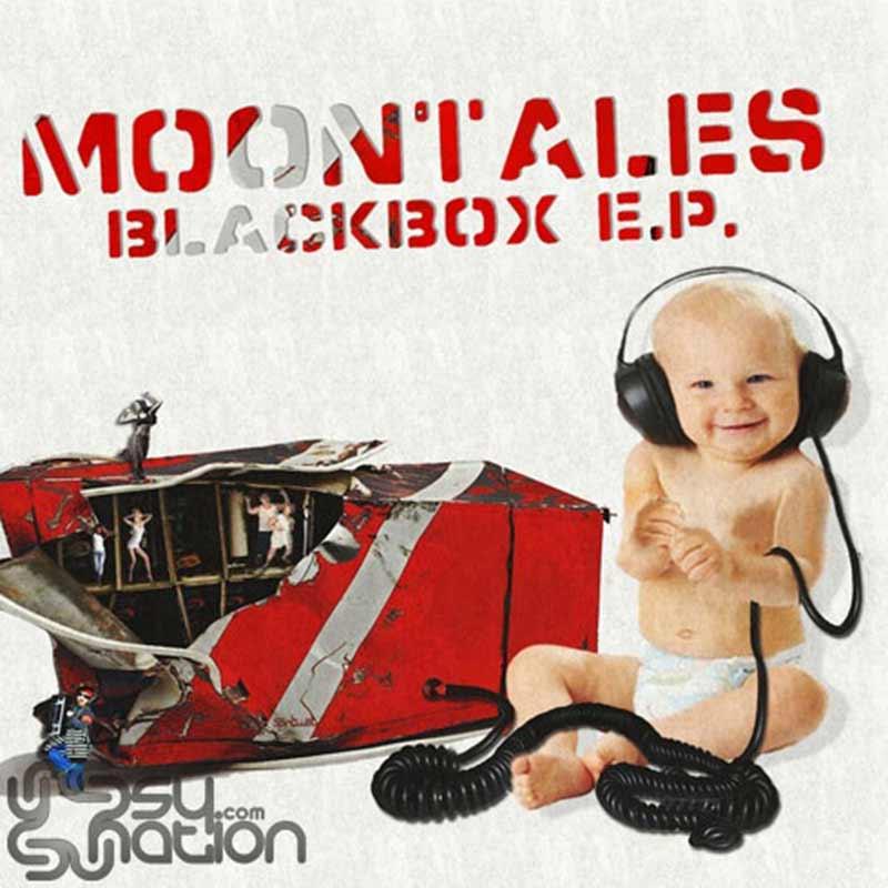 Moontales - Blackbox EP
