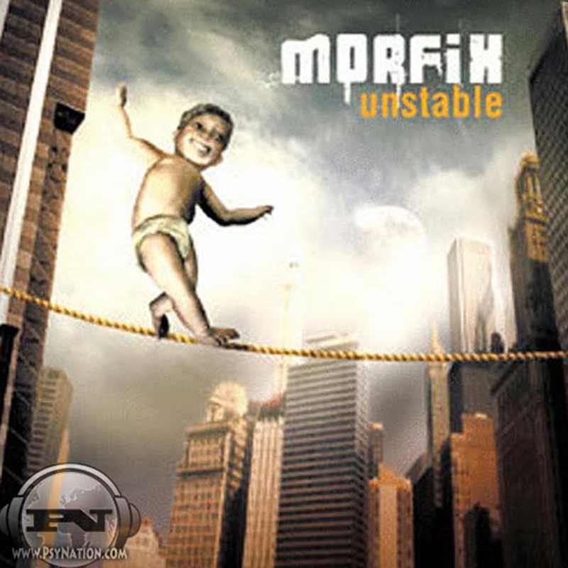 Morfix - Unstable