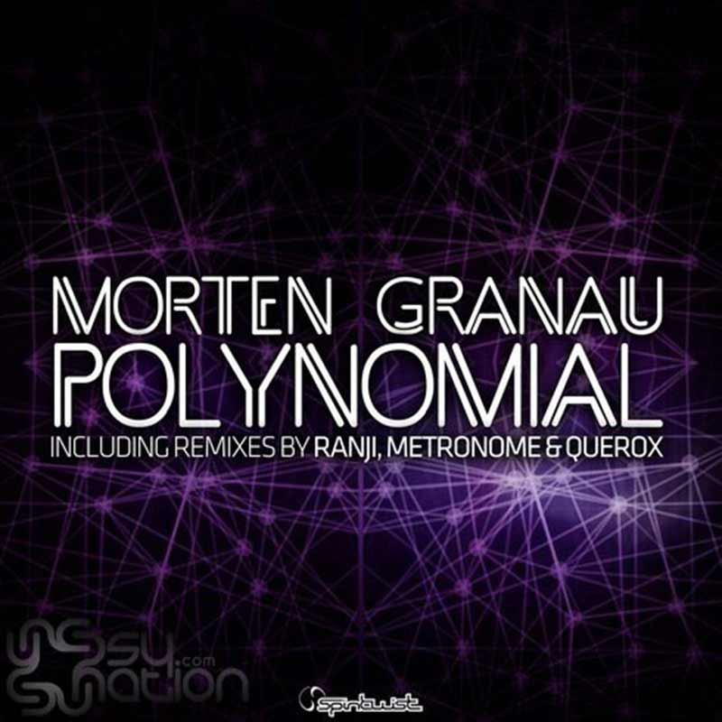 Morten Granau - Polymonial