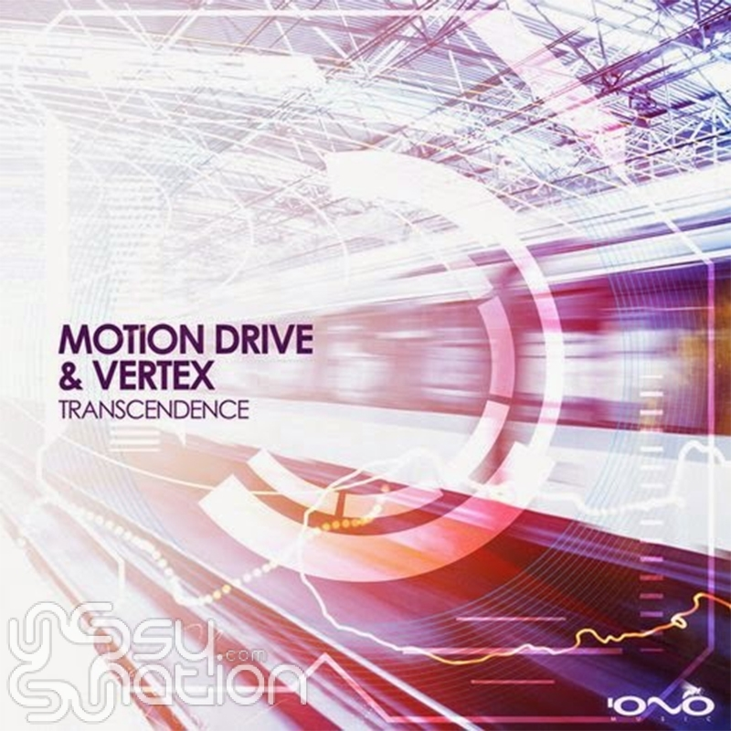 Motion Drive & Vertex - Transcendence