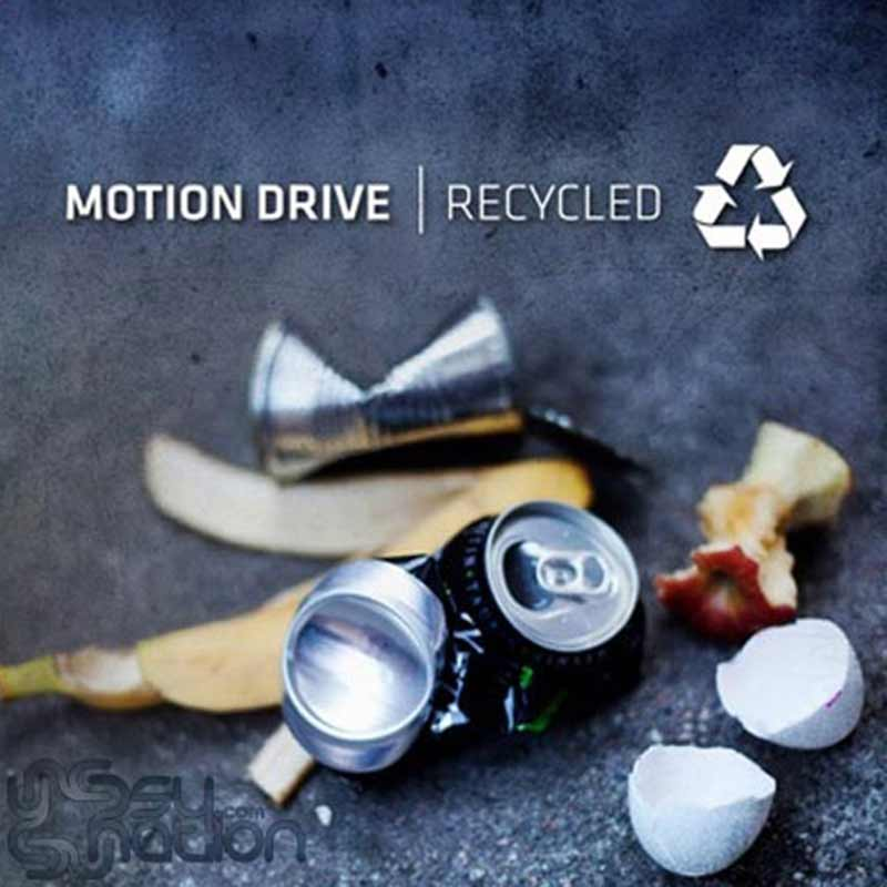 Motion Drive - Recycled
