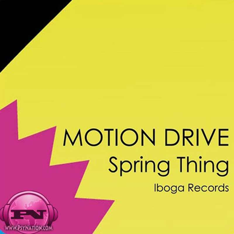 Motion Drive - Spring Thing