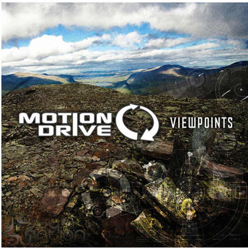 Motion Drive - Viewpoints