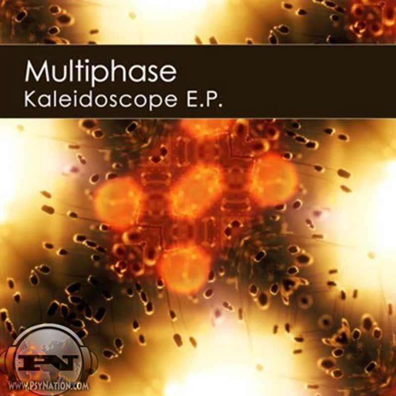 Multiphase - Kaleidoscope EP