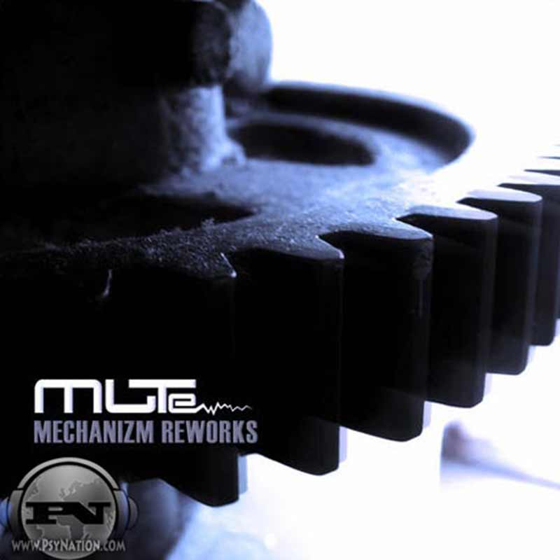 Mute - Mechanizm Reworks