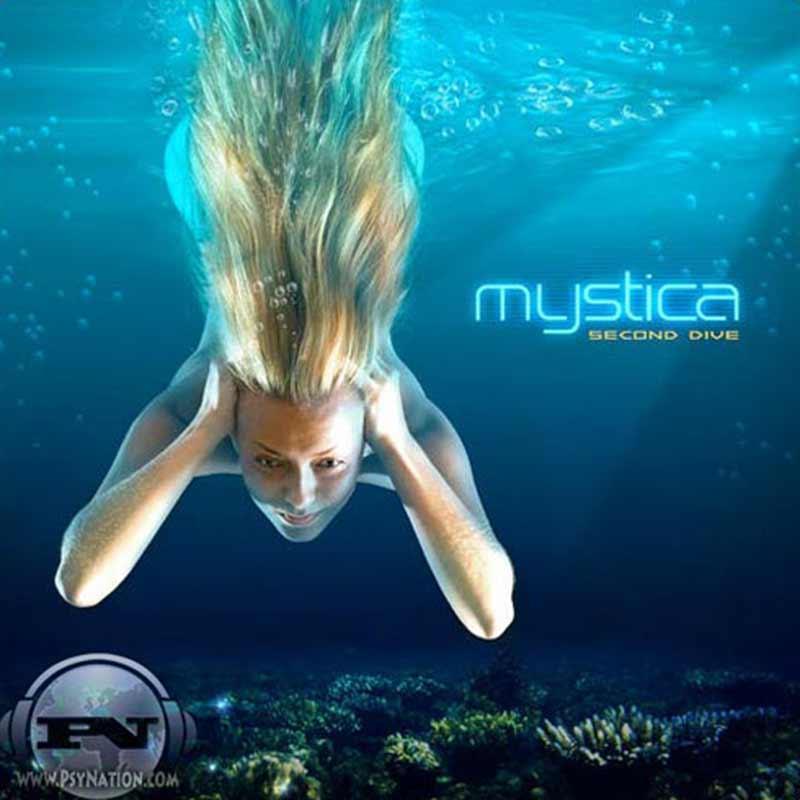 Mystica - Second Dive